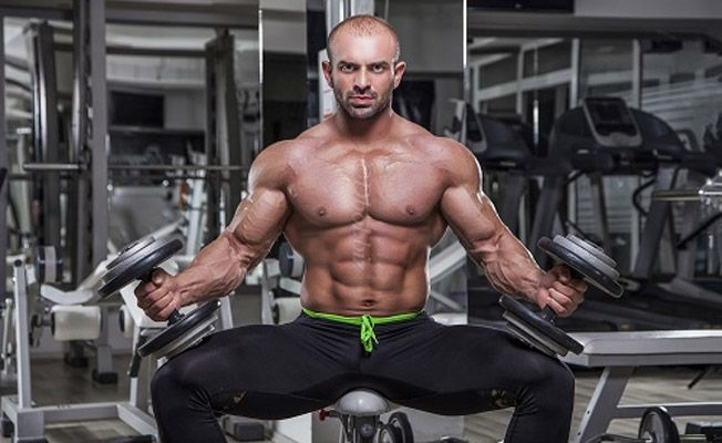 Dianabol For Bodybuilding: What Are The Impacts?
