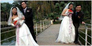 Wedding in Vietnam