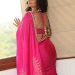 vidya balan hot saree photoshoot