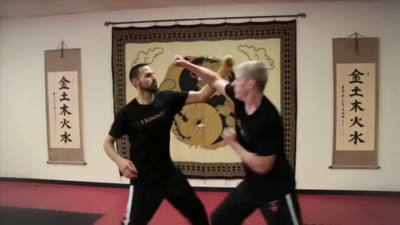 jeet kune do Los Angeles