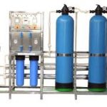 RO water purifie