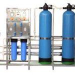 RO water purifie