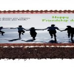 Buy Friendship Day Cake Online