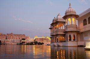 City Palace of Udaipur