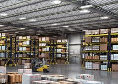 Types of Industrial Lights Products
