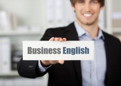 Effective Ways To Learn Business English To Improve Your Business