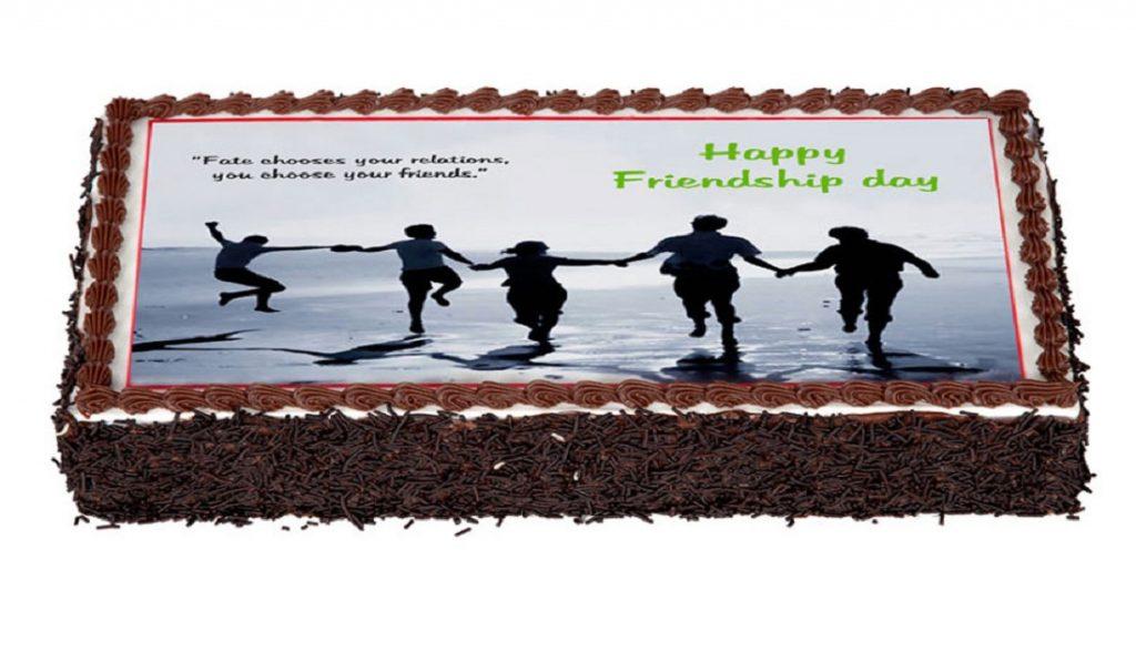 Buy Friendship Day Cake Online