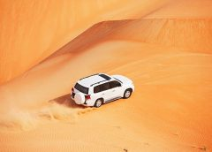 Tips for Planning Your Dubai Desert Safari