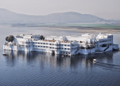 Top 7 Palaces and Havelis to Stay In Rajasthan