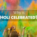 Holi Festival 2019