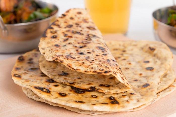 indian-chapati