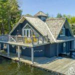 Lake View Muskoka Cottage Rentals