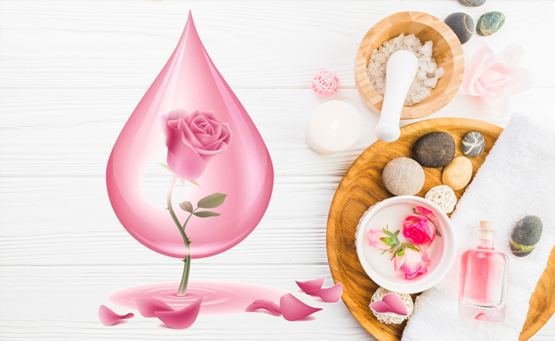 Rose Water Health Benefits: From Antioxidants to Anti-Aging