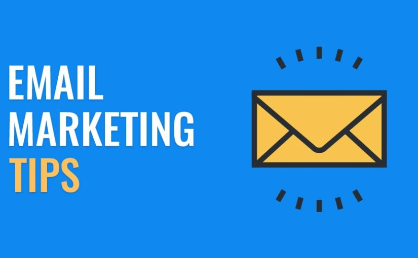 4 effective email marketing tips for all small businesses