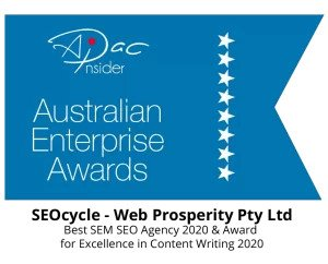 3 Things You Should Expect Any Aussie SEO Expert You Are Considering To Have