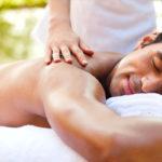 Men Need Massage Treatment