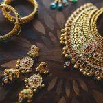 Traditional Jewellery Set Online