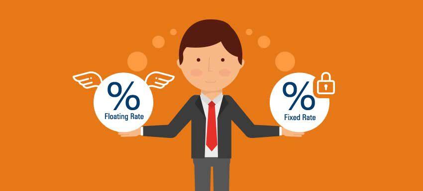 floating fixed loan