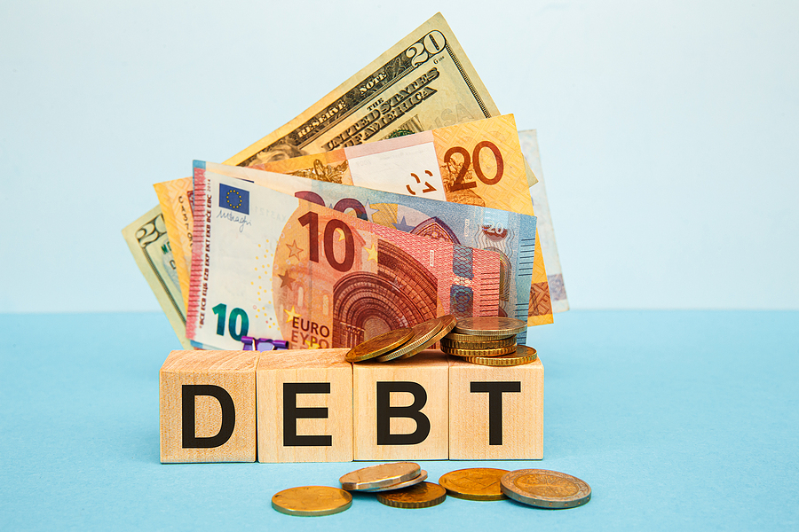 Where to Find Government Debt Relief Programs